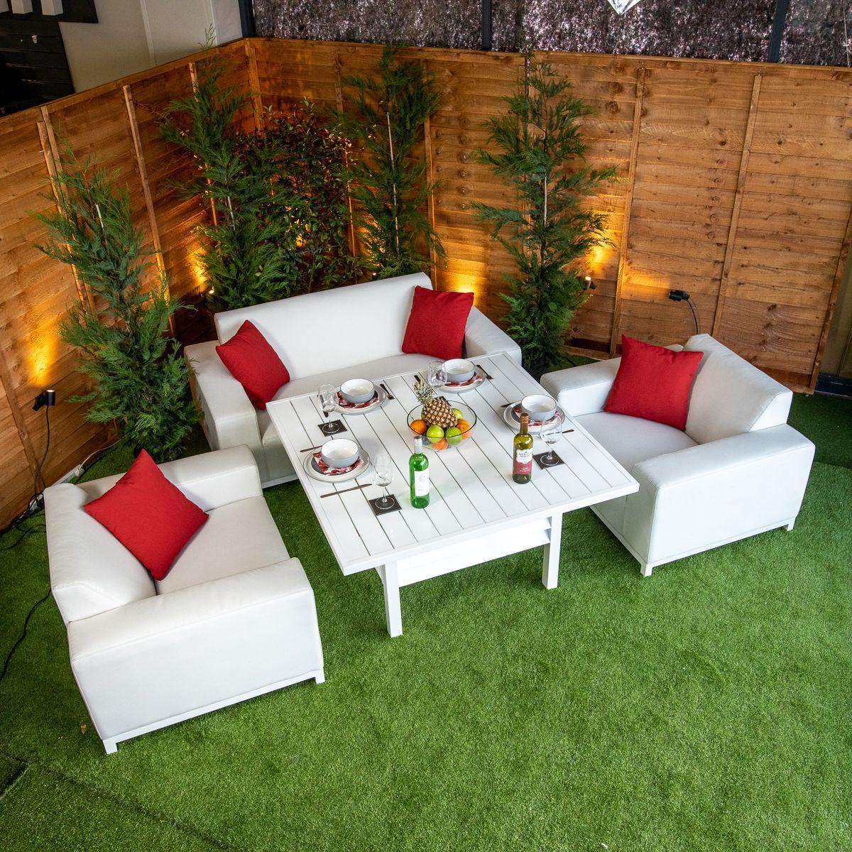 Designer Outdoor Furniture Trends for 2021