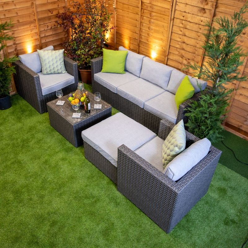 Best way to add value to outdoor space