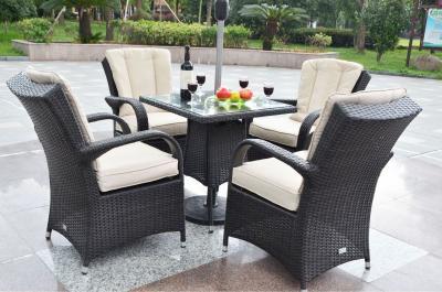 Latest Rattan Garden Furniture Designs