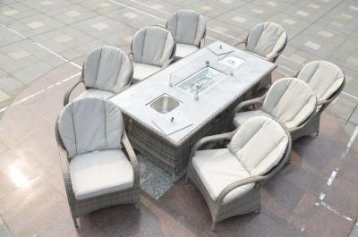 Ultimate Buyers Guide - Fire Pit Dining Set