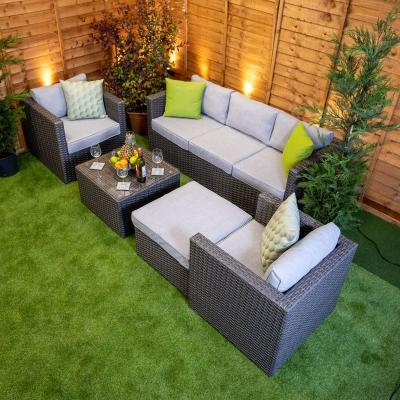 How can I make my garden space more usable?