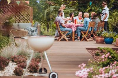 How Outdoor Space Help To Boost Your Immunity?