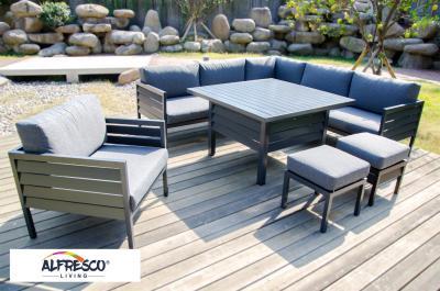 Ultimate Buyer's Guide: Aluminum Outdoor Furniture