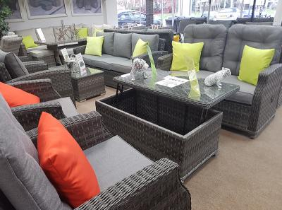 How To Choose Outdoor Furniture That Suits Your Lifestyle?