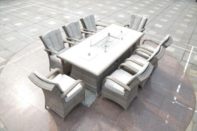 Things To Do Around a Fire Pit Dining Set