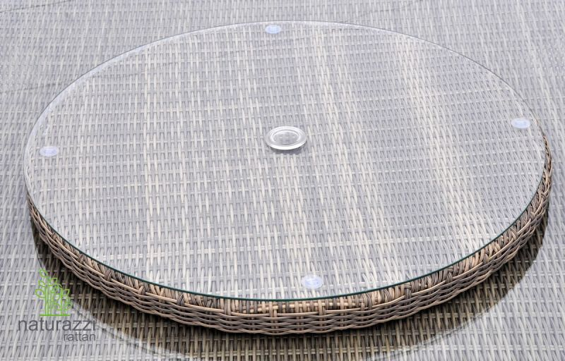 Ultimate Buyer's Guide – Rattan Lazy Susan