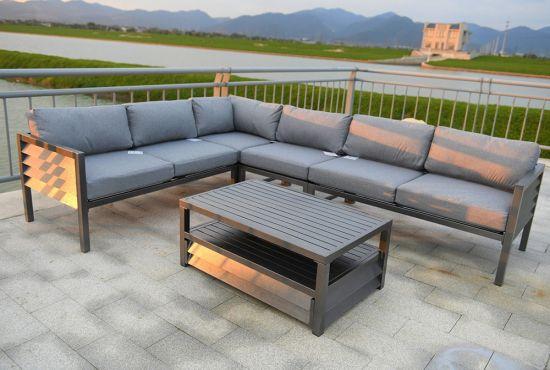 Aluminium Garden Furniture | Metal Garden Furniture ...