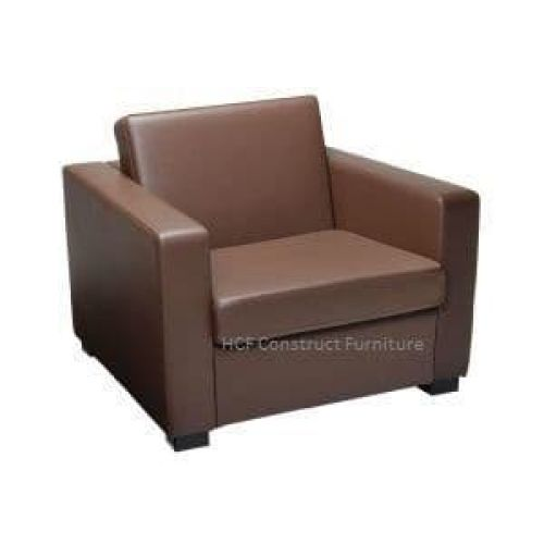 Emily Arm Chair(Z) - Brown